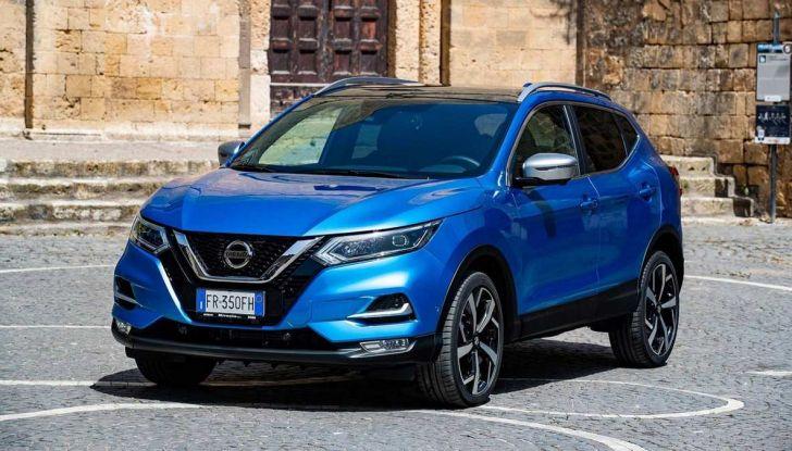 "Nissan Qashqai è ""Best Car for City Driver"" 2020 - Foto 4 di 10"