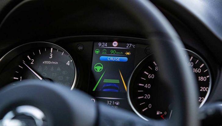 "Nissan Qashqai è ""Best Car for City Driver"" 2020 - Foto 5 di 10"