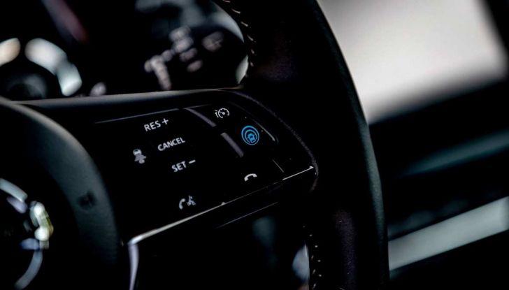 "Nissan Qashqai è ""Best Car for City Driver"" 2020 - Foto 6 di 10"