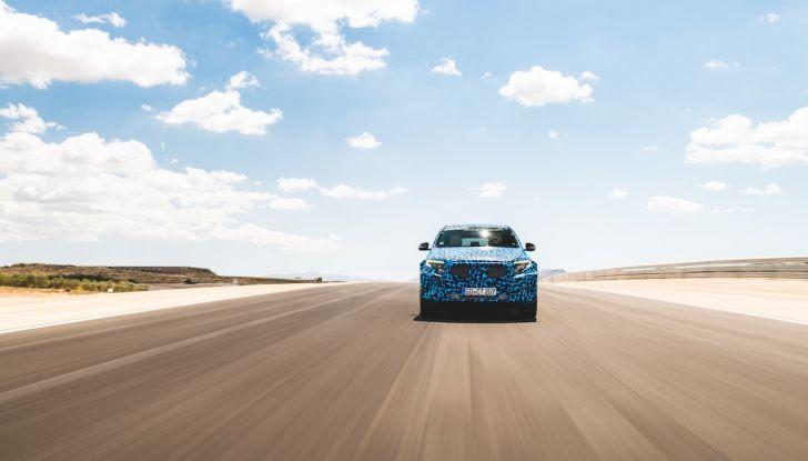 Mercedes EQC, prezzi e allestimenti del SUV elettrico - Foto 33 di 59