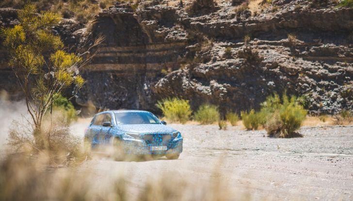 Mercedes EQC, prezzi e allestimenti del SUV elettrico - Foto 36 di 59
