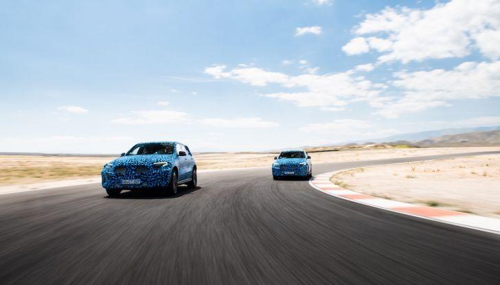Mercedes EQC, prezzi e allestimenti del SUV elettrico - Foto 40 di 59