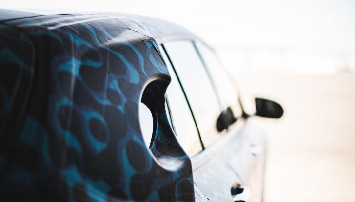 Mercedes EQC, prezzi e allestimenti del SUV elettrico - Foto 44 di 59
