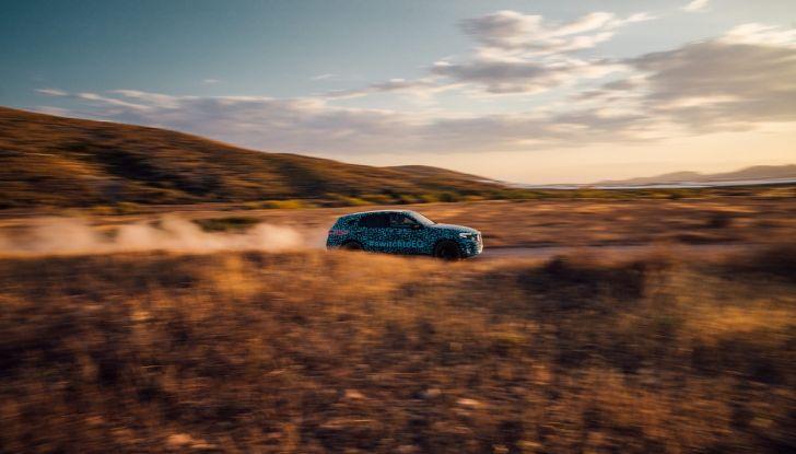 Mercedes EQC, prezzi e allestimenti del SUV elettrico - Foto 51 di 59
