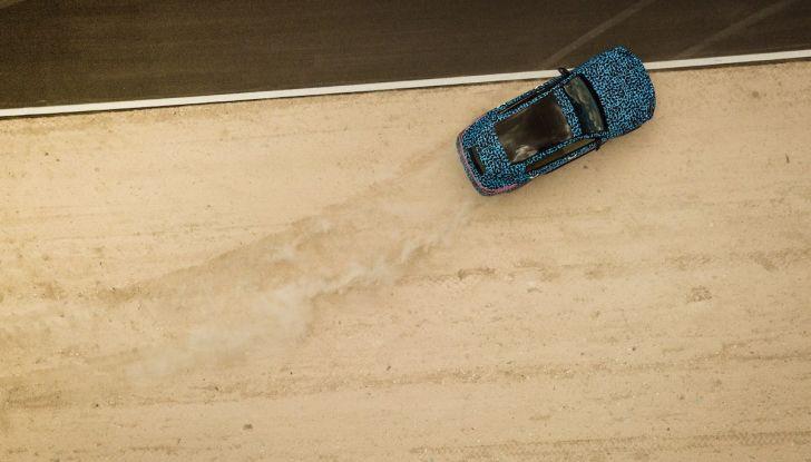 Mercedes EQC, prezzi e allestimenti del SUV elettrico - Foto 55 di 59