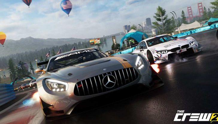 The Crew 2: auto, moto, aerei e motoscafi su PS4 e Xbox One - Foto 4 di 11