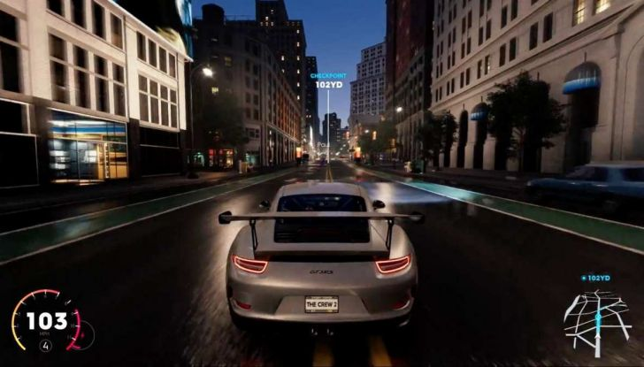 The Crew 2: auto, moto, aerei e motoscafi su PS4 e Xbox One - Foto 9 di 11