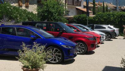 Jaguar I-PACE prova su strada, prestazioni, autonomia e ricarica