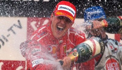 Il film documentario su Michael Schumacher al Festival di Cannes 2019