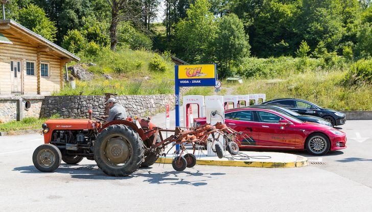 Incentivi auto elettriche: 8.000 euro a Milano e in Lombardia! - Foto 5 di 13