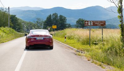 Tesla, oltre 1 miliardo e mezzo di km in Autopilot