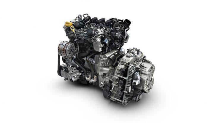 Prova nuova Renault Scenic: ora con il benzina TCe da 115, 140 e 160CV [VIDEO] - Foto 4 di 24