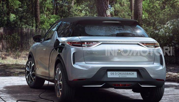 Futuro? Batterie per auto elettriche derivate dalle rocce marine - Foto 6 di 14