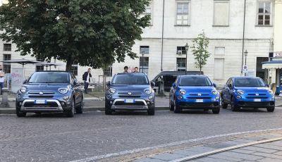 Fiat nuova 500X novità, prezzi, motori e prova su strada