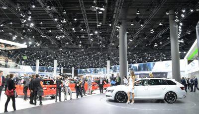 Novità Salone di Parigi 2018: tutte le anteprime auto e i nuovi modelli