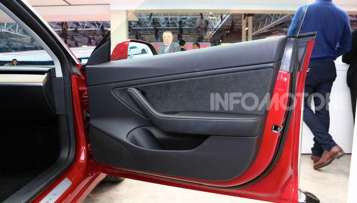 Tesla Model 3 é l'auto più venduta negli USA - Foto 24 di 26
