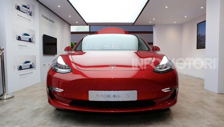 Tesla Model 3 VS BMW M3: sfida tra generazioni fra vendite ...