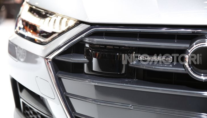 Tutte le novità di Audi al Salone di Los Angeles 2018 - Foto 11 di 26