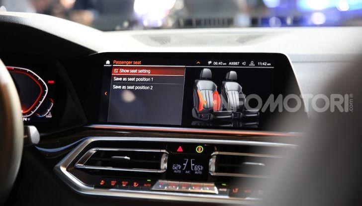 Il meglio dello stand BMW al Salone di Los Angeles 2018 - Foto 6 di 87