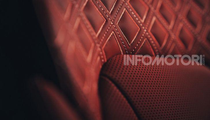 Bentley Continental GT Convertible 2019: lusso inglese allo scoperto - Foto 19 di 37