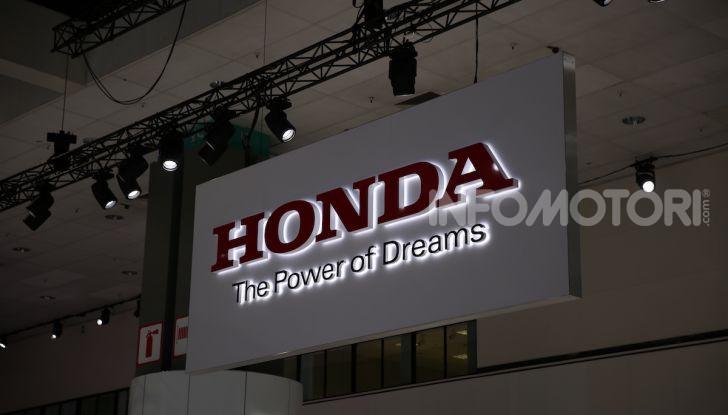 Honda al Salone di Los Angeles 2018: Tutte le novità in un'ampia gallery - Foto 6 di 25