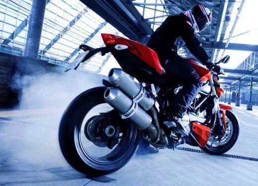 Ducati Streetfighter 1198 e Streetfighter 848?