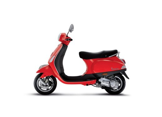 Piaggio Vespa 50 LX in promozione al prezzo di 2.090 euro - Foto 2 di 8