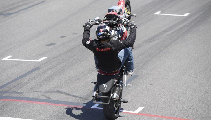 Ducati Supersport 936 2017: come ai vecchi tempi - Foto 11 di 29