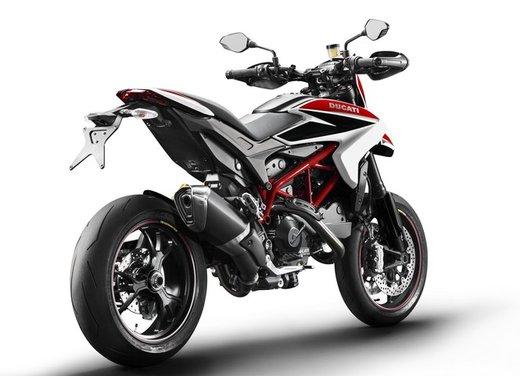 Ducati Hyperstrada, Hypermotard SP e Ducati Multistrada 1200 S Touring per l'Hyper Winter - Foto 5 di 30