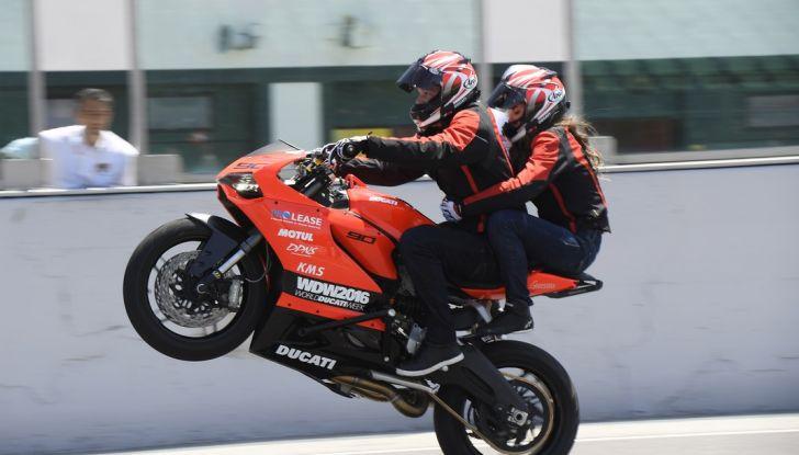 Ducati Supersport 936 2017: come ai vecchi tempi - Foto 12 di 29