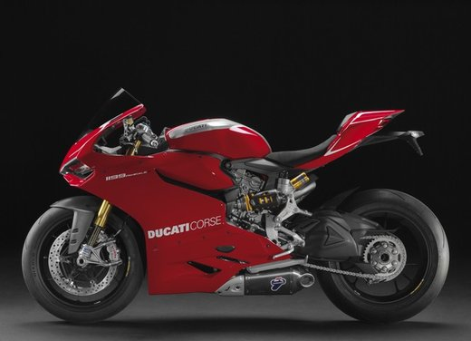 Ducati 1199 Panigale successi di vendite e premi dalla sbk della Ducati - Foto 8 di 11