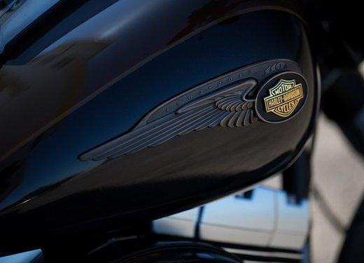 Harley-Davidson modelli 110th Anniversary - Foto 8 di 36