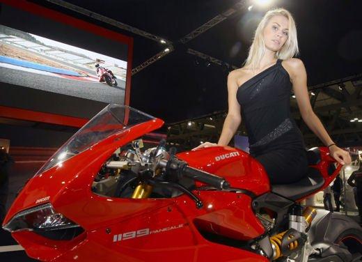 Ducati 1199 Panigale - Foto 16 di 17