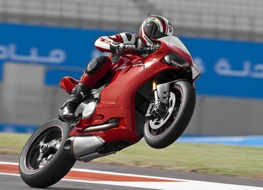 Ducati  Multistrada, 1199 Panigale e Monster: finanziamenti speciali di Ducati Financial Services - Foto 6 di 15