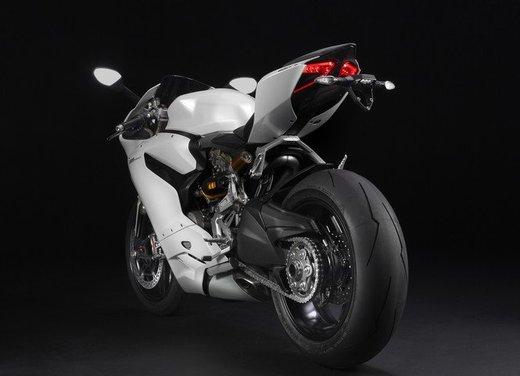 Ducati  Multistrada, 1199 Panigale e Monster: finanziamenti speciali di Ducati Financial Services - Foto 9 di 15