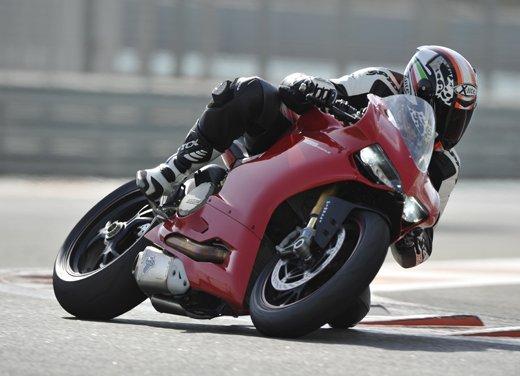 Ducati  Multistrada, 1199 Panigale e Monster: finanziamenti speciali di Ducati Financial Services - Foto 10 di 15
