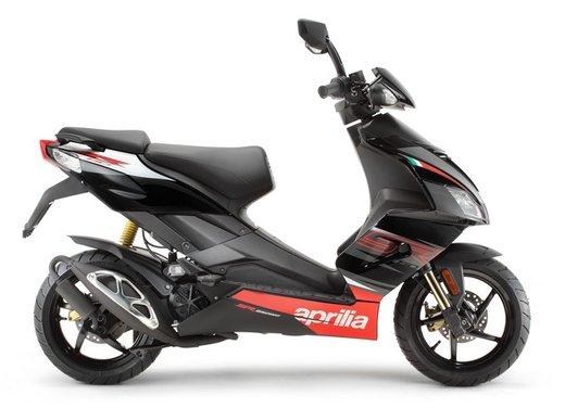 Aprilia SR50 prezzi e offerte