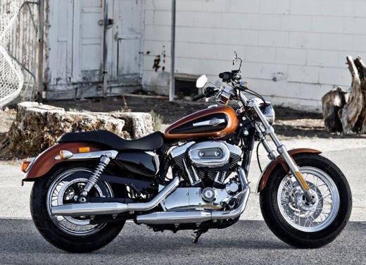 Harley Davidson 1200 Custom - Foto 3 di 34