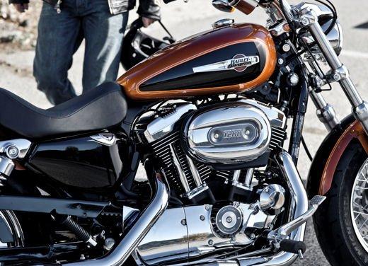 Harley Davidson 1200 Custom - Foto 22 di 34