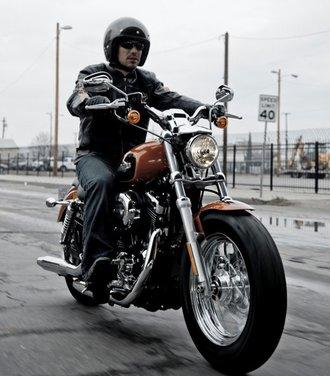 Harley Davidson 1200 Custom - Foto 27 di 34