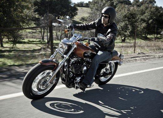 Harley Davidson 1200 Custom - Foto 21 di 34