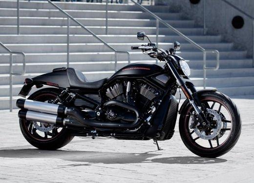 Harley Davidson V-Rod - Foto 9 di 13