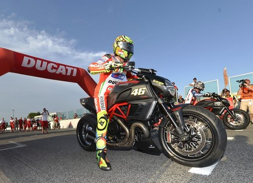 World Ducati Week 2012: record di presenze - Foto 9 di 30