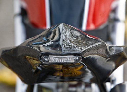 Ducati Rad02 Pursang by Radical Ducati - Foto 13 di 16