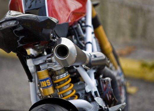 Ducati Rad02 Pursang by Radical Ducati - Foto 15 di 16