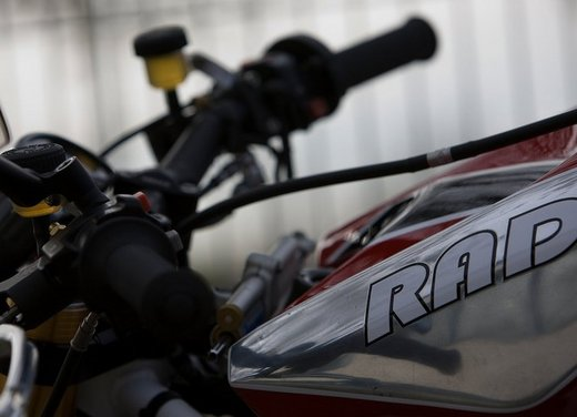 Ducati Rad02 Pursang by Radical Ducati - Foto 16 di 16