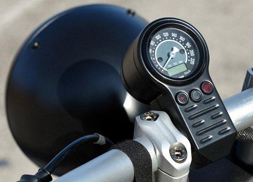 Moto Guzzi N° 1 Project by Moto di Ferro - Foto 14 di 17