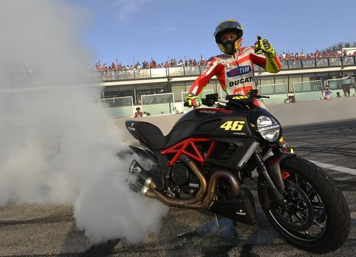 World Ducati Week 2012: record di presenze - Foto 10 di 30