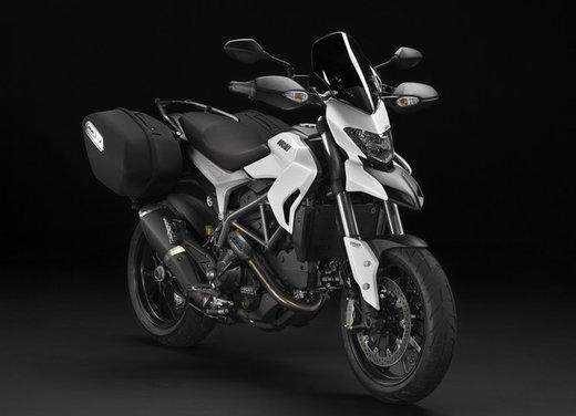 Ducati Hyperstrada - Foto 3 di 8