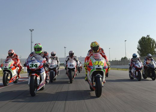 World Ducati Week 2012: record di presenze - Foto 11 di 30